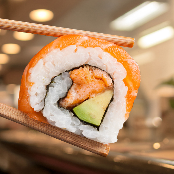 Sushi Restaurants in Berlin