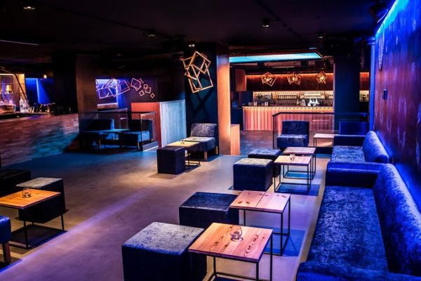 2Be Club neue Location